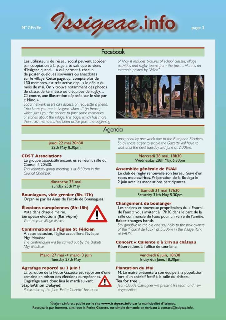 Issigeac Info 7f-2
